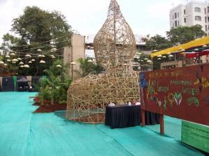 Karma Konsum Konferen Pune