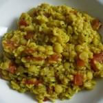 Kitchery – Schonkost deluxe für Yogis (vegan & sattwig)