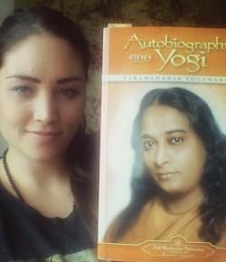 Die Autobiographie eines Yogi – ein Buch, dass mich an Wunder glauben lässt!