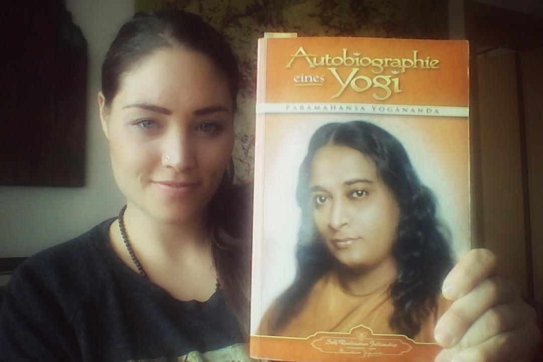 Autobiographie eines yogi ganzherzig