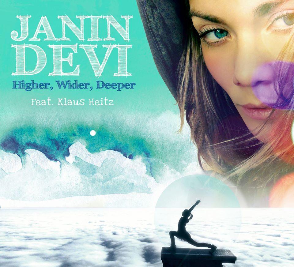 Janin Devi Higher Wider Deeper