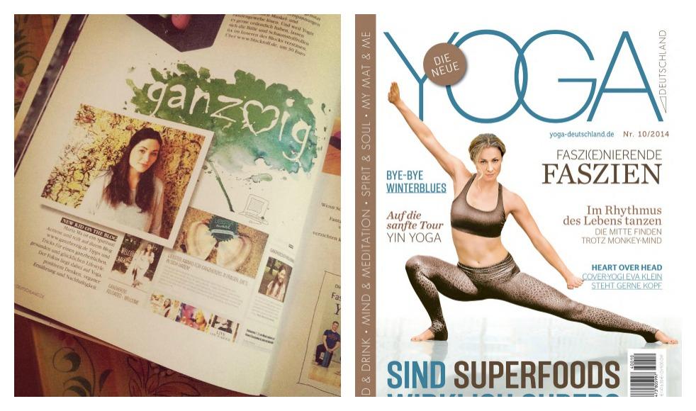 ganzherzig in yoga deutschland