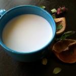 Gesund & lecker: Hanfmilch (Rezept)