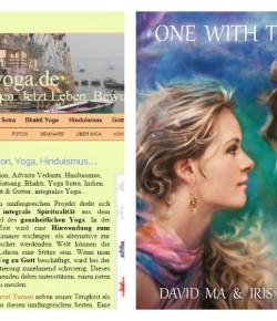 Entdeckt: Vedanta-Yoga & neue Kirtangroup