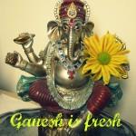Happy New Year: Feier deine eigene Ganesha Puja