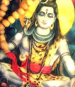 Happy Shivaratri! (+ Anleitung für eine #MagicShivaPuja)