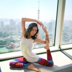 Buchvorstellung: Dein Yoga, dein Leben von Tara Stiles (+Verlosung)