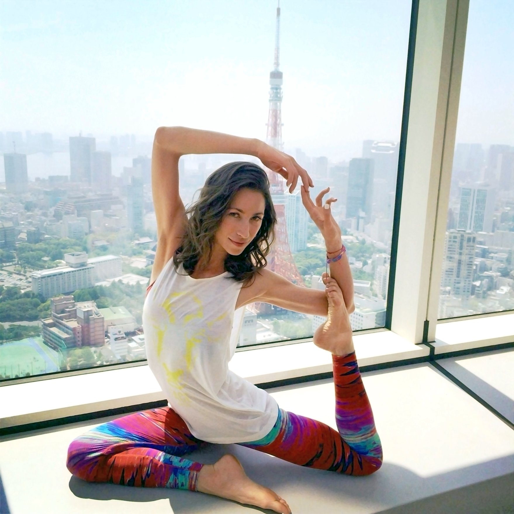 Dein Yoga, Dein Lebenvon Tara Stiles
