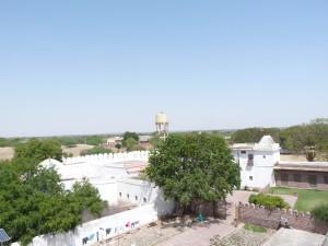 Shri Jasnath Ashram