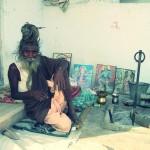 Sacred Journey: Meine Zeit im Shri Jasnath Ashram in Rajasthan