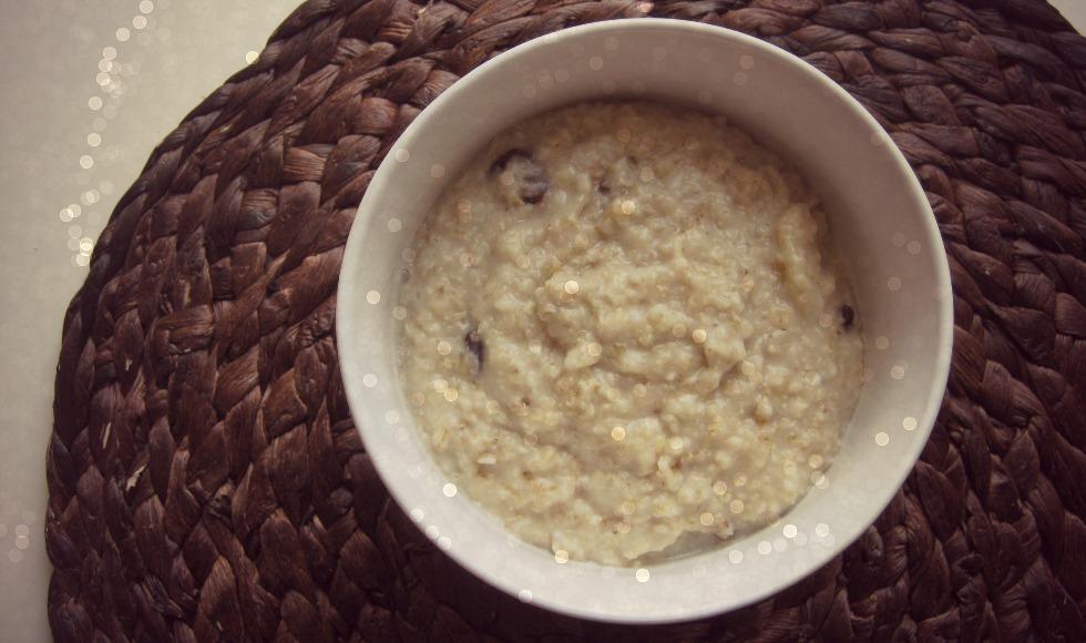 Rezept: Ayurvedischer Frühstücksbrei (vegan) - ganzherzig