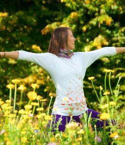 Yoga & vegane Ernährung: Warum es so gut passt
