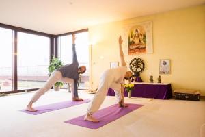 Yoga Vidya Ashram Bad Meinberg
