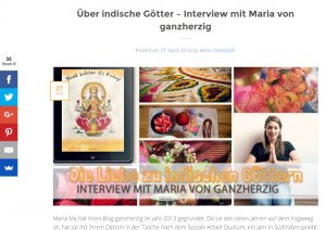 Asana Yoga Interview