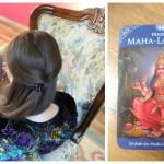 3 Dinge, die ich von Lakshmi gelernt habe
