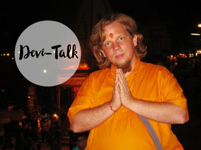 Narada Devi-Talk