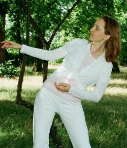 """Tian Tao Yoga – """"Der Weg des Himmels"""""""