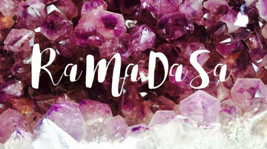 Das Heilmantra bei negativen Gedanken: Ra Ma Da Sa (Sa Say So Hung)