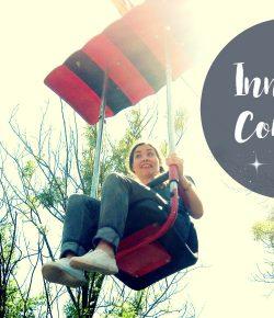 Inner Compass: Leben heißt mit einem Fallschirm abspringen