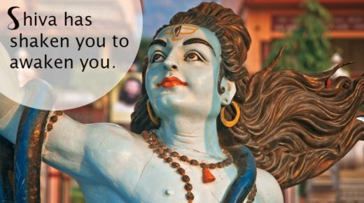 Das Transformationsmantra: Om Namah Shivaya