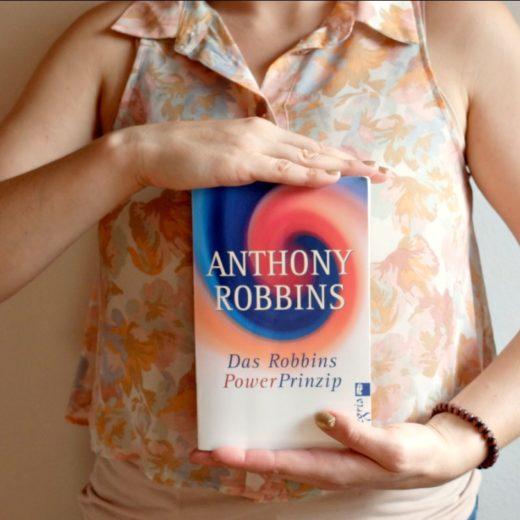 Das Robbins Power Prinzip